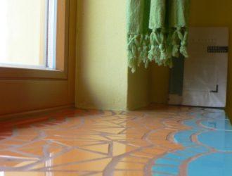 Prapet s mozaikou 4