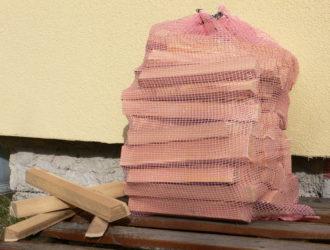 Akátové špalíky na uzení a grilování