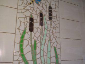 8_Koupelna doutniky s vazkou detail